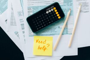 Double Entry Accounting at 123Financial Group